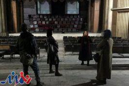 آینا قطبی یعقوبی، هنرمند جوان تئاتر درگذشت