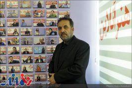اجرای بدون کلام ضربت خوردن حضرت علی(ع) در دو میدان تهران