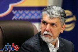 وزیر ارشاد: عبدالوهاب شهیدی گنجینه هنر ایرانزمین بود