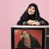 حجاب منافاتی با اجرای همراه با لبخند ندارد / اگر مجری تلویزیون نمیشدم یک وکیل موفق بودم
