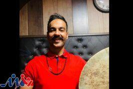 محمد سرباز: موسیقی راهی موثر برای دوری از استرس است