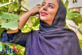 مهسا آقادادی: دوست دارم با «حسن فتحی» کار کنم!