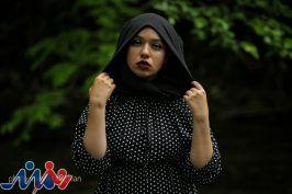 مهسا غفوری: بازیگری رنجی است که لذت دارد!