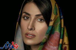 می گل ترابی: مدلینگ در ایران هیچ جایگاهی ندارد!