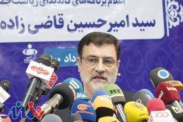 سید امیرحسین قاضیزاده هاشمی: هنرمندان «پیشرو» جامعه هستند