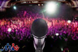 کنسرتهای تهران در شبهای سال نو
