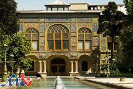 فعالیت همه موزها در اربعین بهجز «کاخ گلستان»