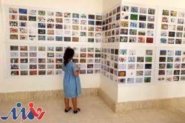 پنجمین سال افتتاح موزه مجازی هنر کودک   هفتصد اثر از کودکان و نوجوانان به نمایش درآمد