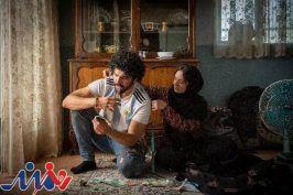«شادروان» به ایستگاه پایانی رسید/ انتشار نخستین عکس از فیلم