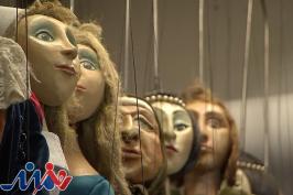 موزهای با ۱۲ هزار عروسک تئاتر