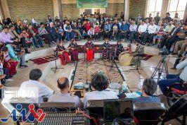 اختتامیه جشنواره کهن آواهای تنبور روز پنجشنبه در دالاهو برگزار میشود