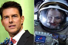روسیه و آمریکا برای ساخت نخستین فیلم در فضا رقابت می کنند
