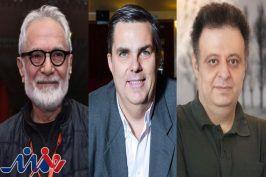 کلاری، محسنین و فردریک مر از تجربیات سینمایی خود میگویند