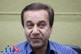 محمد گلریز مهمان «دست در دست» میشود