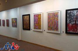 نمایشگاه هنرهای تجسمی «بهارنگ» در تهران افتتاح شد