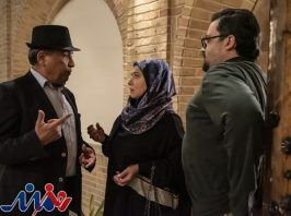 «شببیدار» با مضمون یتیمنوازی؛ سریال در حال ساخت شبکه دو