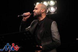 حمید حامی در تهران کنسرت برگزار میکند