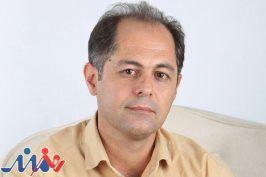 پیام تبریک مدیرعامل مرکز گسترش به مسعود امینی تیرانی