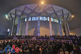 تالارهای نمایشی تئاتر شهر ۳۰ دیماه اجرایی ندارند