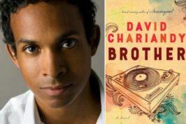 «برادر» جایزه ادبی ۱۰ هزار دلاری کانادا را برد