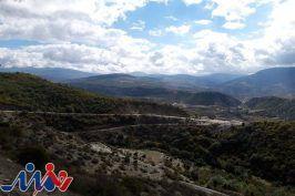 سکونت گاههای پارینه سنگی در مازندران  کشف شد