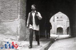 نمایش فیلم «فرار از تله» در خانه هنرمندان ایران