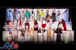۲۷ بازیگر ۳ اثر شکسپیر را به صحنه میبرند