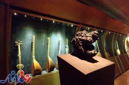 «هرمس» به موزه موسیقی اهدا شد