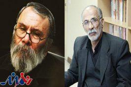 علی معلم و محمد علی گودینی تجلیل میشوند