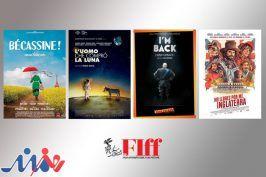 معرفی ۴ فیلم دیگر بخش «فیلمهای کمدی معاصر» جشنواره جهانی فجر