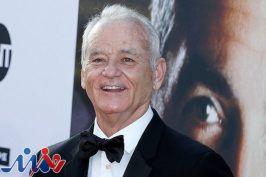 بیل موری جایزه یک عمر را از جشنواره رم میگیرد