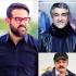 هومن سیدی و پژمان جمشیدی در فیلم جدید «سعید آقاخانی»