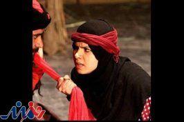 معصومه عموری: راهی برای ورود جوانها در تئاتر خیابانی نیست
