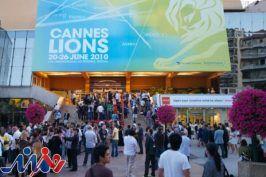 اجرای مجازی جشنواره شیرهای کن ۲۰۲۱