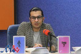 «احتمالات علی شمس» تابستان در تئاتر شهر