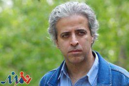 ایوب آقاخانی «بازگشت» را در شبکه ایران صدا می خواند