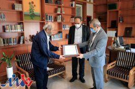 علی نصیریان به ریاست گروه نمایش و ادبیات نمایشی فرهنگستان هنر انتخاب شد