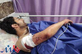 درخواست انجمن عکاسان مطبوعاتی برای دستگیری عاملان زورگیری عکاس