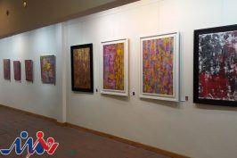 نمایشگاه هنرهای تجسمی «بهارنگ» در گالری «رسول مهر»