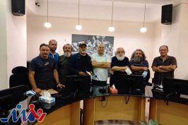 انتخاب رئیس هیات مدیره انجمن صنفی سراسری کارگردانان تئاتر ایران