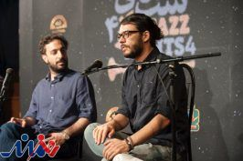 آهنگساز ایرانی برنده یک جایزه بینالمللی شد