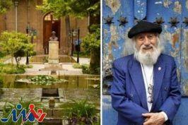 نمایش آثار استاد حسین محجوبی در باغ موزه نگارستان