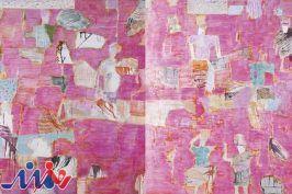 فروش آثار هنرمندان ایران در کریستیز