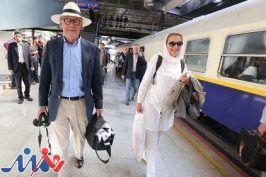 واکنش سریع خارجیها به ثبت جهانی راهآهن ایران