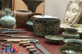 قاچاقچیان اشیای تقلبی را به جای تاریخی میفروختند