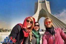 مرزهای ایران به روی گردشگران خارجی باز میشود