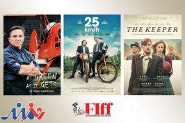 اعلام ۳ فیلم مروری بر آثار سینمای آلمان جشنوارهی جهانی فجر