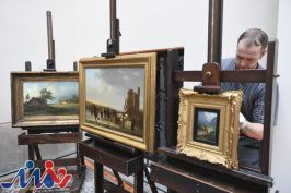 گالریهای مونیخ آثار هنری غارت شده را به وارثان اصلی بازمیگردانند