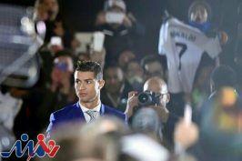 پخش مستند بهترین فوتبالیستهای دنیا