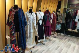 تمدید مهلت ارسال اثر به نمایشگاه ملی مد و لباس